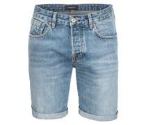 Jeansshorts 'Ralston' blue denim