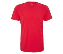 Shirt feuerrot