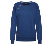 Sweatshirt 'daria' navy