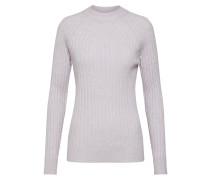 Pullover 'vigrada Knit RIB L/S Top' flieder