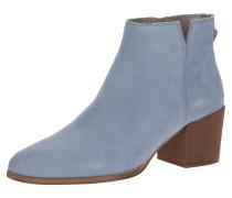 Ankle Boots 'Neva' hellblau