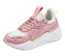 Sneaker 'rs-X Soft Case wn's' rosa / offwhite