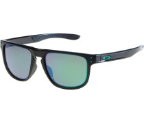 Sonnenbrille mit Nietendekor