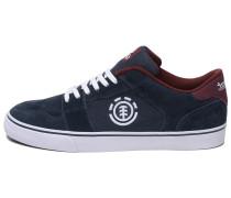 'Heatley' Sneaker blau