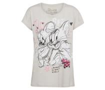 T-Shirt 'Tom & Jerry'