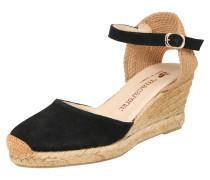 Sandale 'Ana 21' schwarz