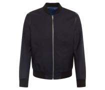 Jacke nachtblau / schwarz