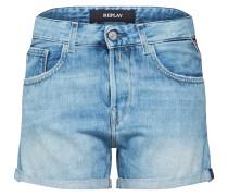 Shorts 'Shorts' blau