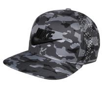 Basecap 'Pro Tech' grau / schwarz