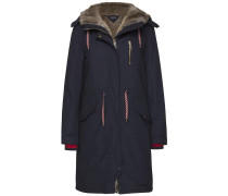 Mantel 'cynthia Cotton Parka'