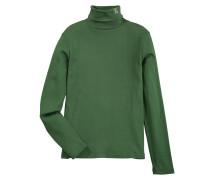 Trachtenshirt grün