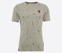 T-Shirt 'Ali Kurt Kral' grau