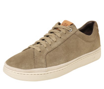 Sneakers 'Brecken Lace Low' khaki