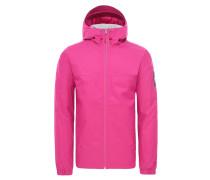 Jacke 'mountain' pink