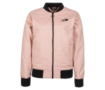 'Insulated' Bomber Jacke Damen