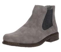 Chelsea Boots grau