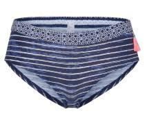 Bikini Unterteil 'donna Beach' navy