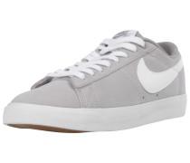 Sneaker 'Zoom Blazer' grau / weiß