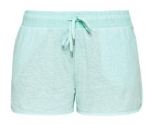 Shorts türkis