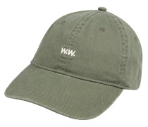 Cap 'Low profile cap' khaki