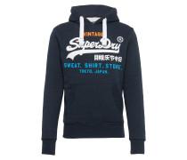 Sweatshirt 'sweat Shirt Store TRI Hood'