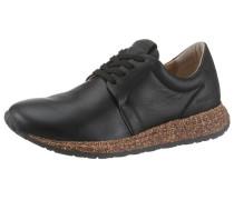 Sneaker 'Wrigley Women' schwarz