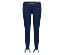 Jeans 'slandy-Low 088At' blue denim