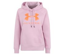 Sportsweatshirt 'rival Fleece Sportstyle Graphic'