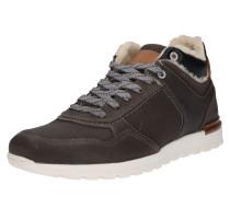 Sneaker mokka