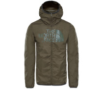 Jacke 'Drew Peak Windwall' khaki