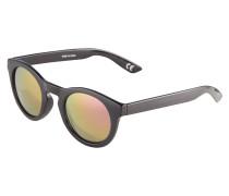 Sonnenbrille 'lolligagger' lila / schwarz