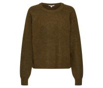 Pullover 'Ressie' khaki