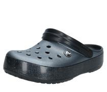 Clogs schwarz