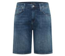 Shorts 'brian' blue denim