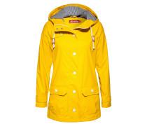 Regenjacke 'Peninsula Fischer' gelb