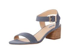 Sandale 'izzi' blau