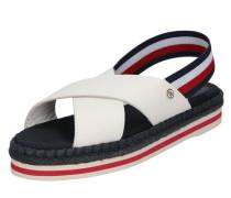 Sandale 'colorful'