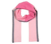 Schal 'Vikke' pink
