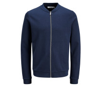 Sweatshirt Lässiges navy
