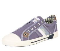 Sneaker 'Casual' blue denim
