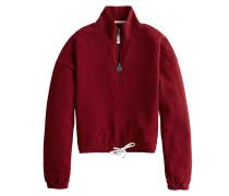 Sweatshirt 'bts19-Dtc Lace UP PO 3Cc'