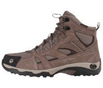 Schuh schlammfarben
