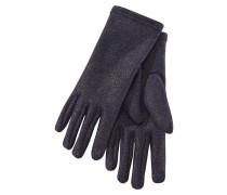 Handschuhe ultramarinblau