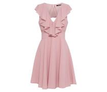 Kleid rosa