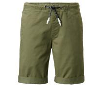 Shorts 'Mik' khaki