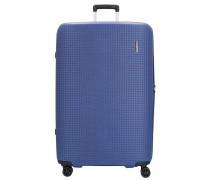 Trolley 'Pixon Spinner' blau / schwarz