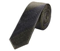 Krawatte khaki