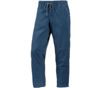 Basin Caprihose blue denim