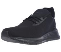 'Avid Evo Knit' Sneaker schwarz