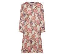 Kleid 'Brisa Weave' mischfarben